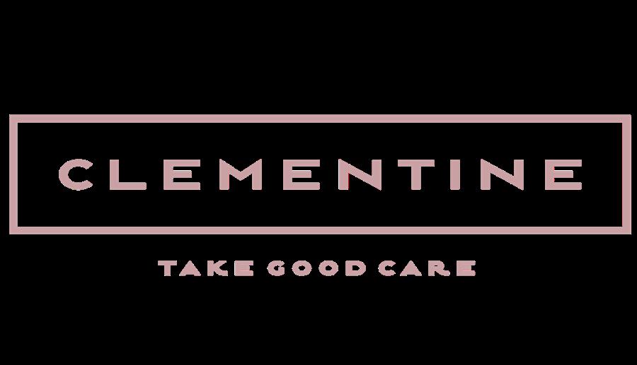Logotipo Clementine